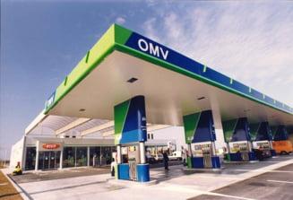 OMV si Dacia, cele mai importante companii din Romania