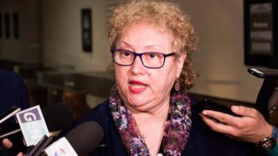 """ONG, după ce Renate Weber a anunțat că nu va ataca ordonanța pentru Anghel Saligny la CCR: """"Avocatul Poporului se ascunde în spatele unor argumente irelevante"""""""