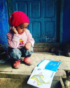 """ONG-ul care a reusit sa obtina cu eforturi supraomenesti legea pentru stimularea educatiei copiilor saraci: """"Cativa voluntari inseamna un inceput, dar nu pot schimba tara"""""""