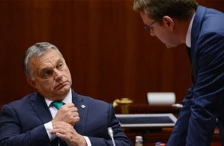 ONG-urile din Ungaria denunta un proiect de lege al guvernului Viktor Orban, prin care e pedepsit ajutorul dat migrantilor