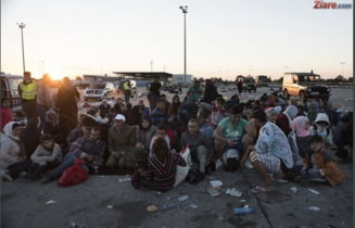 ONU: Cati imigranti vor sosi zilnic de acum inainte in Europa