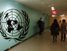 ONU: Iranul, Coreea de Nord si Siria blocheaza reglementarea comertului cu arme