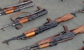 ONU: Iranul a exportat arme in Siria