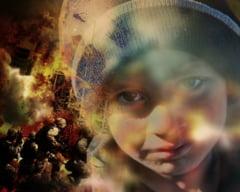 ONU: Pandemia de coronavirus risca sa diminueze accesul la educatie al copiilor refugiati