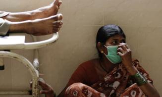 ONU: Tarile sarace au nevoie de 900 de milioane de lire sterline pentru gripa porcina