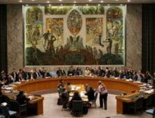 ONU, rezolutie istorica privind armele chimice din Siria - Ce spune MAE roman
