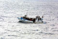 ONU a evacuat zeci de refugiati dinspre Libia catre Romania