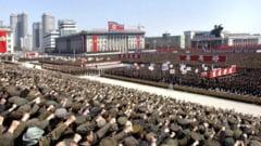 ONU a facut primul pas pentru trimiterea Coreii de Nord in fata Curtii Penale Internationale