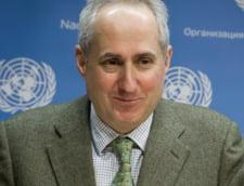 ONU cere Coreei de Nord sa nu mai testeze rachete: Ameninta securitatea internationala