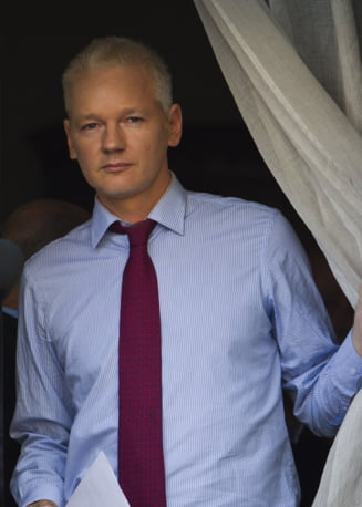 ONU cere ca Assange sa nu mai fie hartuit, ci despagubit - Suedia si Marea Britanie nici nu vor sa auda