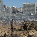 ONU face apel la colectarea a 565 de milioane de dolari pentru reconstructia orasului Beirut, dupa explozia devastatoare