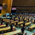 """ONU solicita Rusiei sa puna capat """"ocupatiei temporare"""" a peninsulei Crimeea"""