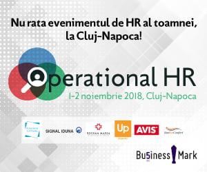 OPERATIONAL HR 2018