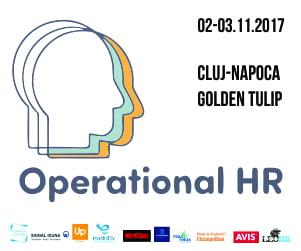 OPERATIONAL HR