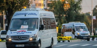 OPERATORUL DE TRANSPORT IN COMUN ANUNEsA NOI CURSE IN MUNICIPIU