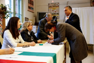 OSCE afirma ca alegerile din Ungaria nu au fost echitabile: Opozitia n-a avut nicio sansa!