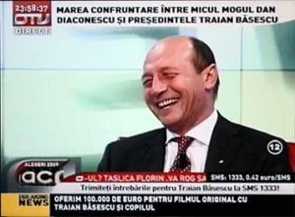 OTV-izarea Presedintiei