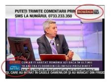 OTV se vede la Romania TV: Revolta in CNA. Ce spune Laura Georgescu