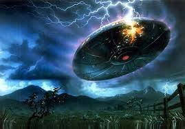 OZN-urile si extraterestrii - pana unde ajunge obsesia oamenilor?