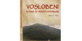 """Oameni de fier la cumpana de ape """"Voslobeni, Istorie si Traditii Strabune"""""""