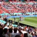 Oameni de toate vârstele arestați în Anglia pentru insulte rasiste online la adresa fotbaliștilor britanici care au ratat penalty-uri în finala EURO 2020