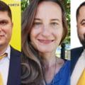 """Oamenii AUR in parlament si planurile lor pentru tara. """"In interiorul partidului suntem maxim toleranti. Avem si unguri chiar"""""""