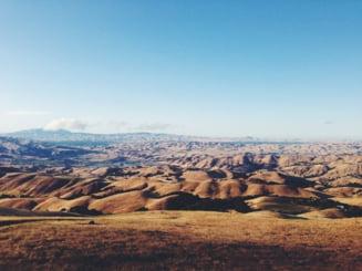 Oamenii au impins Pamantul intr-o noua era geologica: Am intrat in Antropocen