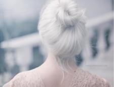 Oamenii au par alb inainte de a se naste. Specialistii sustin ca, in viitor, acest proces ar putea fi evitat