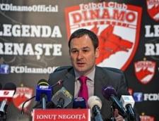 Oamenii care vor Dinamo promit ca vor investi mai multi bani decat Gigi Becali