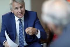 Oamenii de afaceri, despre proiectul lui Teodorovici care prevede inchisoare pentru datornici: Sunt in pericol toti cetatenii