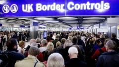 """Oamenii de afaceri din Marea Britanie: Aceasta tara e """"oarba"""" la avantajele imigratiei"""