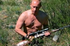 Oamenii de afaceri rusi se tem de sanctiunile Occidentului - Vladimir Putin nu-i asculta