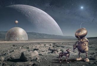 "Oamenii de stiinta americani anunta un eveniment major: ""Vom detecta viata extraterestra in curand!"" VIDEO"