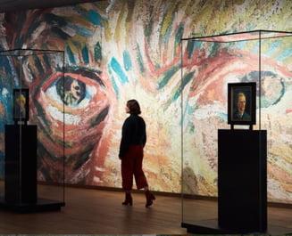 Oamenii de stiinta au gasit locul in care Vincent van Gogh a pictat ultimul sau tablou