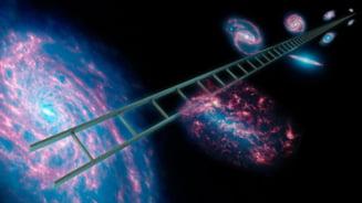Oamenii de stiinta descifreaza unul dintre marile mistere ale universului VIDEO