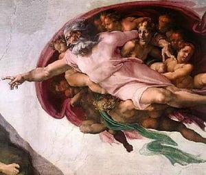 Oamenii de stiinta sustin ca au gasit dovada existentei lui Dumnezeu