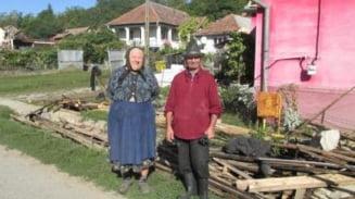 Oamenii frumosi din Bidiu - satul dintre dealuri!