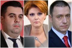 Oamenii lui Dragnea, candidati la alegerile locale
