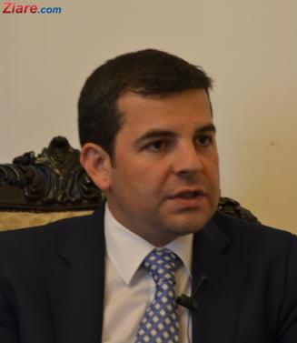 Oamenii lui Tariceanu si Constantin, demisie in masa din Guvern