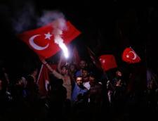 Oamenii retinuti dupa tentativa de lovitura de stat din Turcia sunt torturati si violati - Amnesty International