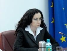 Oana Haineala (CSM), despre pericolele din Justitie, cazul Bica, legile Big Brother si propunerile lui Iohannis Interviu
