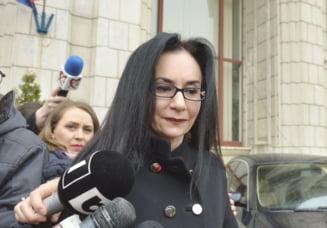 Oana Haineala este noul sef al Corpului de Control din Ministerul Justitiei