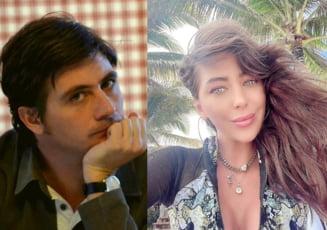 Oana Lovin, amendata de Politie pentru ca l-a jignit pe Facebook pe purtatorul de cuvant al Primariei Sectorului 1
