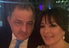 Oana Mizil declară că Marian Vanghelie a agresat-o fizic. Poliția a emis ordin de protecție după ce femeia a ajuns la spital