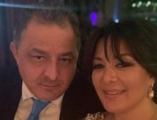 Oana Mizil declara ca Marian Vanghelie a agresat-o fizic. Politia a emis ordin de protectie dupa ce femeia a ajuns la spital