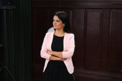 Oana Moraru povesteste calvarul infiintarii unei scoli private in Bucuresti si denunta abuzurile functionarilor