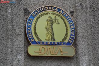 Oana Niculescu Mizil, adusa de Politie la DNA: Vanghelie nu a primit niciun comision (Video)