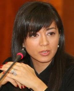Oana Niculescu Mizil, condamnata definitiv pentru conflict de interese