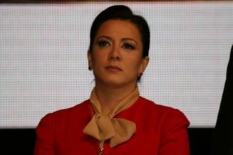 Oana Niculescu Mizil va fi exclusa din PSD: Nu are legatura cu ce se intampla la DNA