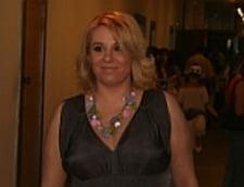 Oana Roman despre nunta lui Petre Roman: Nu stiu nimic (VIDEO)